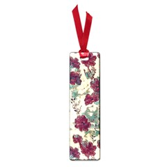 Floral Dreams 10 Small Book Marks