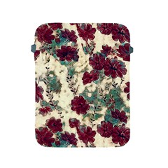 Floral Dreams 10 Apple iPad 2/3/4 Protective Soft Cases