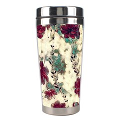 Floral Dreams 10 Stainless Steel Travel Tumblers