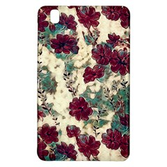 Floral Dreams 10 Samsung Galaxy Tab Pro 8.4 Hardshell Case