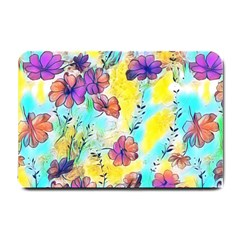 Floral Dreams 12 Small Doormat