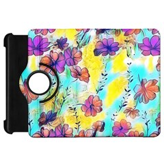 Floral Dreams 12 Kindle Fire HD 7