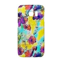 Floral Dreams 12 Galaxy S6 Edge