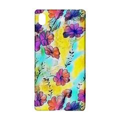 Floral Dreams 12 Sony Xperia Z3+
