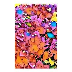 Floral Dreams 15 Shower Curtain 48  x 72  (Small)