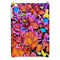 Floral Dreams 15 Apple iPad Mini Hardshell Case