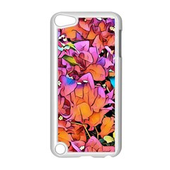 Floral Dreams 15 Apple iPod Touch 5 Case (White)