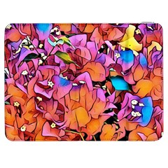Floral Dreams 15 Samsung Galaxy Tab 7  P1000 Flip Case