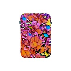 Floral Dreams 15 Apple iPad Mini Protective Soft Cases