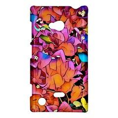 Floral Dreams 15 Nokia Lumia 720