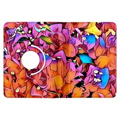 Floral Dreams 15 Kindle Fire HDX Flip 360 Case