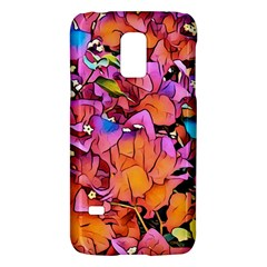 Floral Dreams 15 Galaxy S5 Mini
