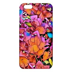 Floral Dreams 15 iPhone 6 Plus/6S Plus TPU Case