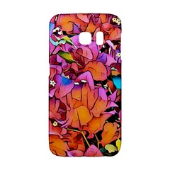 Floral Dreams 15 Galaxy S6 Edge