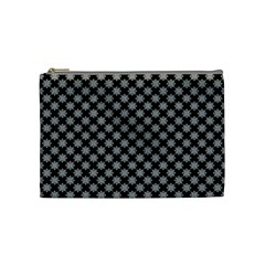 Pattern Cosmetic Bag (Medium)