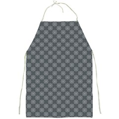 Pattern Full Print Aprons