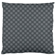 Pattern Standard Flano Cushion Case (Two Sides)