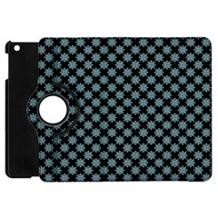 Pattern Apple iPad Mini Flip 360 Case