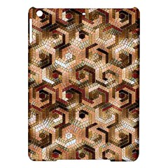 Pattern Factory 23 Brown iPad Air Hardshell Cases