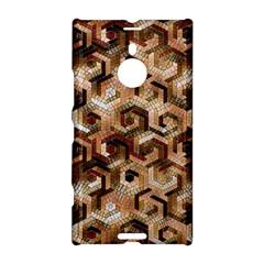 Pattern Factory 23 Brown Nokia Lumia 1520