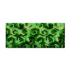 Pattern Factory 23 Green Cosmetic Storage Cases