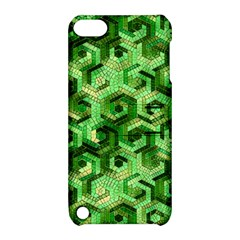 Pattern Factory 23 Green Apple iPod Touch 5 Hardshell Case with Stand