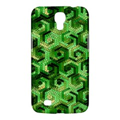 Pattern Factory 23 Green Samsung Galaxy Mega 6.3  I9200 Hardshell Case