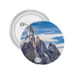 Cerro Torre Parque Nacional Los Glaciares  Argentina 2.25  Buttons