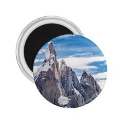 Cerro Torre Parque Nacional Los Glaciares  Argentina 2.25  Magnets