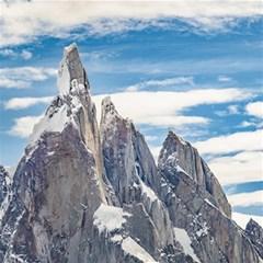 Cerro Torre Parque Nacional Los Glaciares  Argentina Canvas 16  x 16