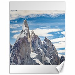 Cerro Torre Parque Nacional Los Glaciares  Argentina Canvas 18  x 24