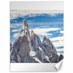 Cerro Torre Parque Nacional Los Glaciares  Argentina Canvas 36  x 48