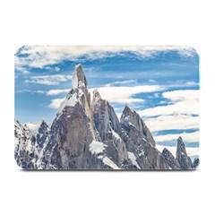 Cerro Torre Parque Nacional Los Glaciares  Argentina Plate Mats