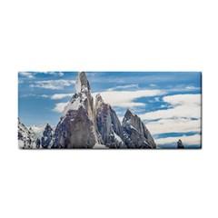 Cerro Torre Parque Nacional Los Glaciares  Argentina Cosmetic Storage Cases