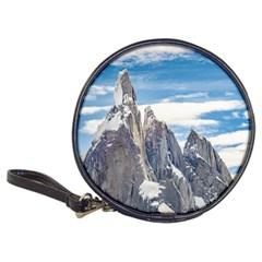 Cerro Torre Parque Nacional Los Glaciares  Argentina Classic 20-CD Wallets