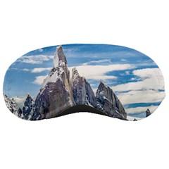 Cerro Torre Parque Nacional Los Glaciares  Argentina Sleeping Masks
