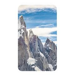 Cerro Torre Parque Nacional Los Glaciares  Argentina Memory Card Reader