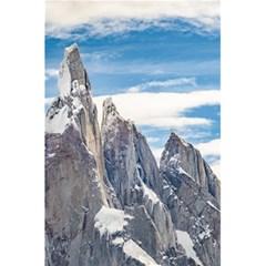 Cerro Torre Parque Nacional Los Glaciares  Argentina 5.5  x 8.5  Notebooks