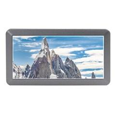 Cerro Torre Parque Nacional Los Glaciares  Argentina Memory Card Reader (Mini)