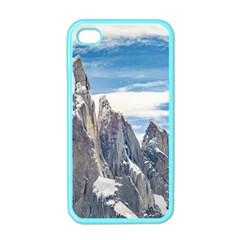 Cerro Torre Parque Nacional Los Glaciares  Argentina Apple iPhone 4 Case (Color)