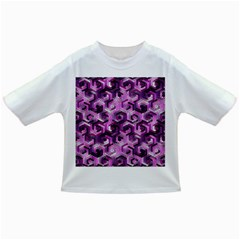 Pattern Factory 23 Pink Infant/Toddler T-Shirts