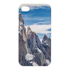 Cerro Torre Parque Nacional Los Glaciares  Argentina Apple iPhone 4/4S Premium Hardshell Case