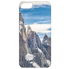 Cerro Torre Parque Nacional Los Glaciares  Argentina Apple iPhone 5 Classic Hardshell Case