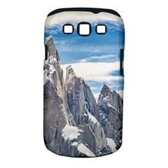 Cerro Torre Parque Nacional Los Glaciares  Argentina Samsung Galaxy S III Classic Hardshell Case (PC+Silicone)