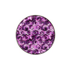 Pattern Factory 23 Pink Hat Clip Ball Marker (4 pack)