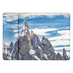 Cerro Torre Parque Nacional Los Glaciares  Argentina Samsung Galaxy Tab 10.1  P7500 Flip Case