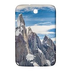 Cerro Torre Parque Nacional Los Glaciares  Argentina Samsung Galaxy Note 8.0 N5100 Hardshell Case