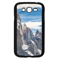 Cerro Torre Parque Nacional Los Glaciares  Argentina Samsung Galaxy Grand DUOS I9082 Case (Black)