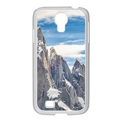 Cerro Torre Parque Nacional Los Glaciares  Argentina Samsung GALAXY S4 I9500/ I9505 Case (White)