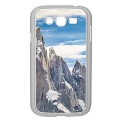 Cerro Torre Parque Nacional Los Glaciares  Argentina Samsung Galaxy Grand DUOS I9082 Case (White)
